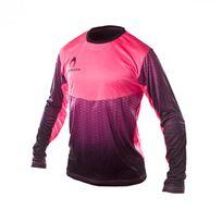 Ho Soccer - Maillot Jersey Zamora Iii Black-Pink Taille M