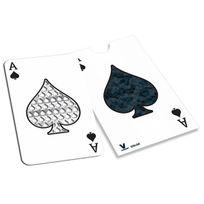 """V Syndicate Grinder Card - Carte grinder """"As de Pique"""" v syndicate"""