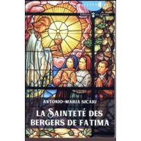 Carmel - La sainteté des bergers de Fatima