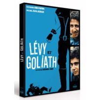 Gaumont - Lévy et Goliath