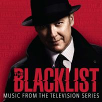 - Bande Originale De Film - The blacklist Boitier cristal