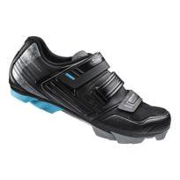 Shimano - Chaussures de cyclisme Wm53 Vtt noir femme