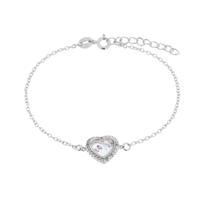 Captive - Bracelet Argent 925/1000