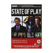 Générique - State of Play Import anglais