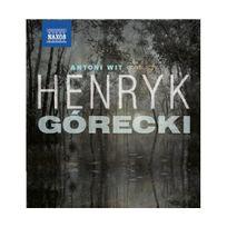 Naxos - Henryk Gorecki