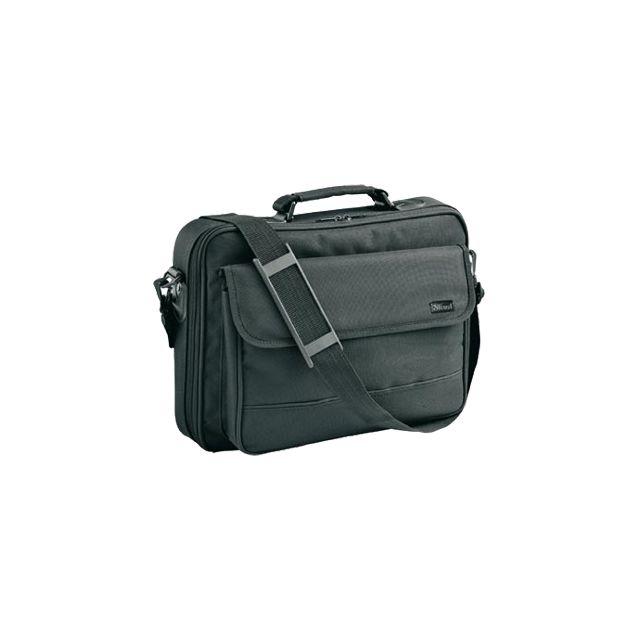 dcf8b7488d Trust - Bg-3650p - Sacoche pour ordinateur portable - 17 - pas cher Achat /  Vente Sacoche, Housse et Sac à dos pour ordinateur portable - RueDuCommerce