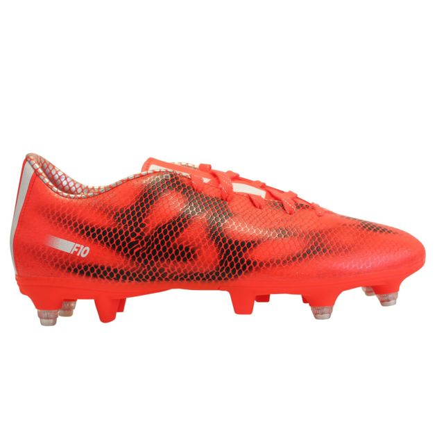 Adidas F10 Sg pas cher Achat Vente Chaussures foot