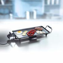 TRISTAR - plancha electrique 2000w 26x46cm - bp2965