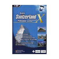 Aerosoft - Switzerland Pro X PC, import anglais