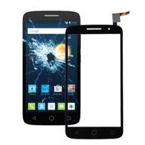 1ed26349a58 Wewoo - Pour Alcatel One Touch Pop noir 1878475 écran tactile pièce détachée