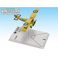 Ares Games - Wings Of Glory: Hanriot Hd.1