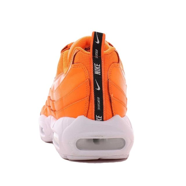 f44804732801 Nike - Basket mode Air Max 95 Premium 538416801 - pas cher Achat ...