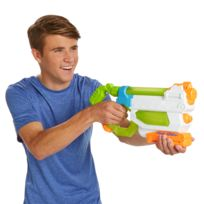 Nerf - Fusil Supersoaker Flashflood