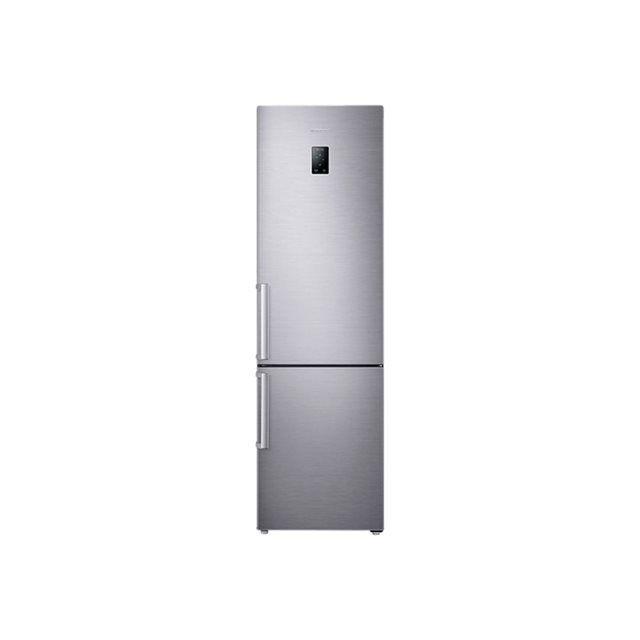 Samsung - Refrigérateur combiné 367L - RB37J5320SS