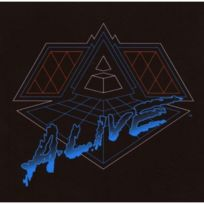 Compact Disc - Alive 2007