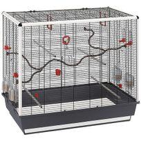 Ferplast - Cage oiseaux Piano 7