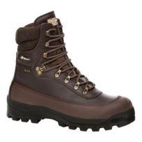 Chiruca - Chaussures hautes Canadá Force Gtx marron