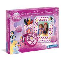 Clementoni - Disney Princesses Petite Mosaique
