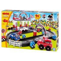 Abrick - Circuit Racing Fast Car