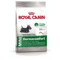 Royal Canin - Croquettes Mini Dermacomfort pour Chien - 2Kg