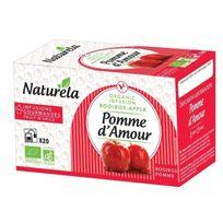 Naturela - Infusion Pomme d'amour 20x1.5g Bio