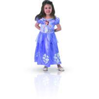 Rubies - Robe de Princesse Sofia - Taille : 3-4 ans 94 à 108 cm