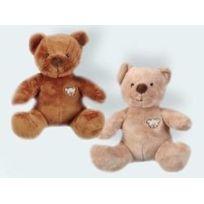 Simba Toys - Ourson En Peluche Taille Moyenne - Nicotoy 105812023