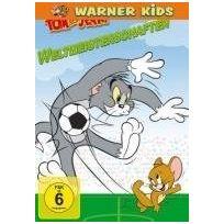 Warner Home Video - Dvd - Kids - Tom Und Jerry: Weltmeisterschaften Kids - Tom Und Jerry: Weltmeisterschaften IMPORT Allemand, IMPORT Dvd - Edition simple