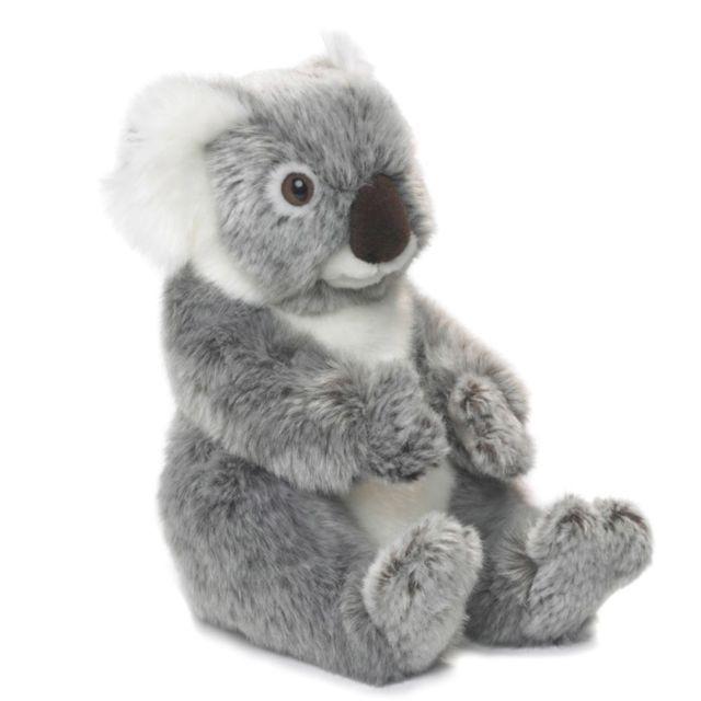 Neotilus Peluche : Wwf Koala 22 cm