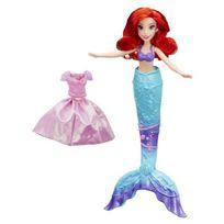 Hasbro - Disney Princesses - Ariel Splash Surprise