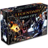 Upper Deck - Jeux de société - Legendary : Extension Dark City