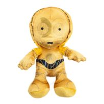 Desconocido - Peluche - Star Wars peluche C-3PO 17 cm