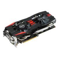 Asus - R9280-DC2-3GD5 - Carte graphique - Radeon R9 280 - 3 Go Gddr5 - Pci Express 3.0 x16 2 x Dvi, Hdmi, DisplayPort