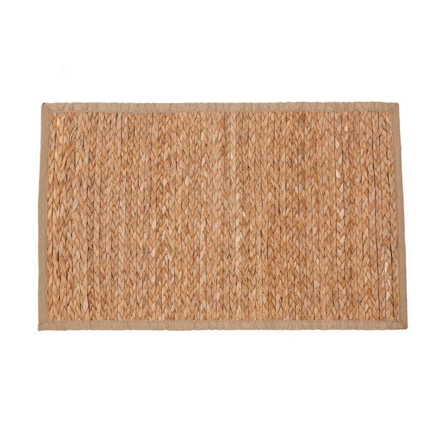 Tapis bambou - Achat/Vente Tapis bambou Pas Cher - Rueducommerce