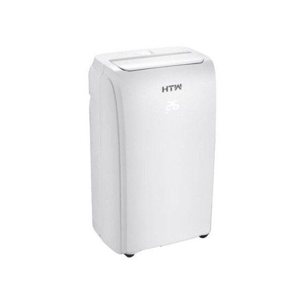 marque generique climatiseur mobile htw classe energ tique a pc026p15wf pas cher achat. Black Bedroom Furniture Sets. Home Design Ideas