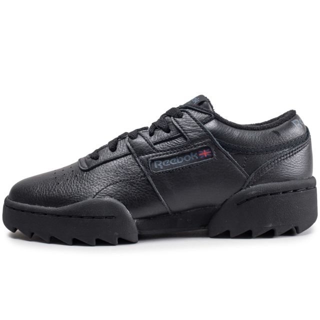 Reebok Workout Ripple Og Rouge pas cher Achat Vente