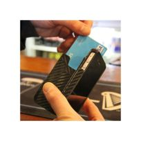ThumbsUp - iWallet, l'Etui Portefeuille pour iPhone, Cadeau High-Tech