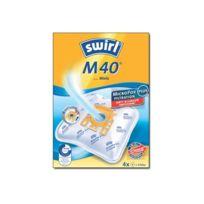 Swirl - M 40 - Zubehörkit für Staubsauger für Staubsauger