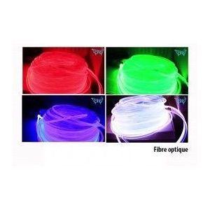 Desineo Fibre Optique 10mmØ Pour Générateur De Lumière Par