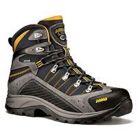 Asolo - Chaussures Drifter Gv Gtx gris jaune
