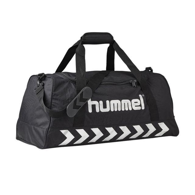 807703a970 Hummel - Sac de sport Authentic Sport Bag - pas cher Achat / Vente Sacs de  sport - RueDuCommerce