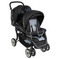 TEX BABY - Avec assise multipositions