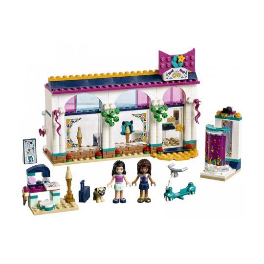 À Prix Friends 41344 Carrefour La D'andrea Lego® Boutique D'accessoires ZTOPXkiu