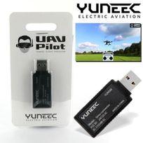 Yuneec - Interface Usb pour simulateur de vol Uav Pilot