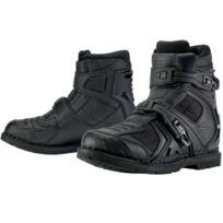 Icon - Field Armor 2 Black