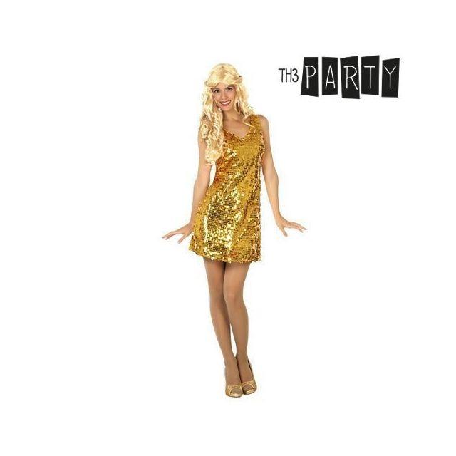 0010b0095bd6df Déguisement pour femme disco - Costume année 80 Taille - M/L