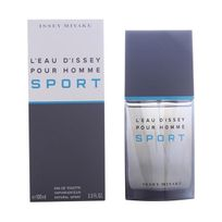 Issey Miyake - L'Eau D'Issey Homme Sport 100Ml Edt Vapo