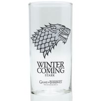 Game of Thrones - Le Throne de Fer Verre Stark