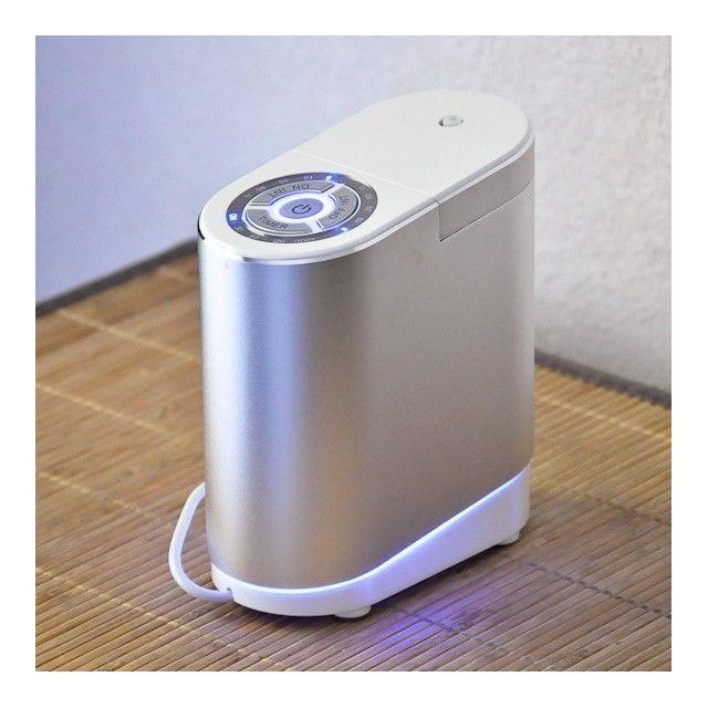 sunchine diffuseur par n bulisation effisens pas cher achat vente br le parfums. Black Bedroom Furniture Sets. Home Design Ideas