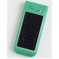 Freeloader - Housse de protection verte pour chargeur solaire Pico
